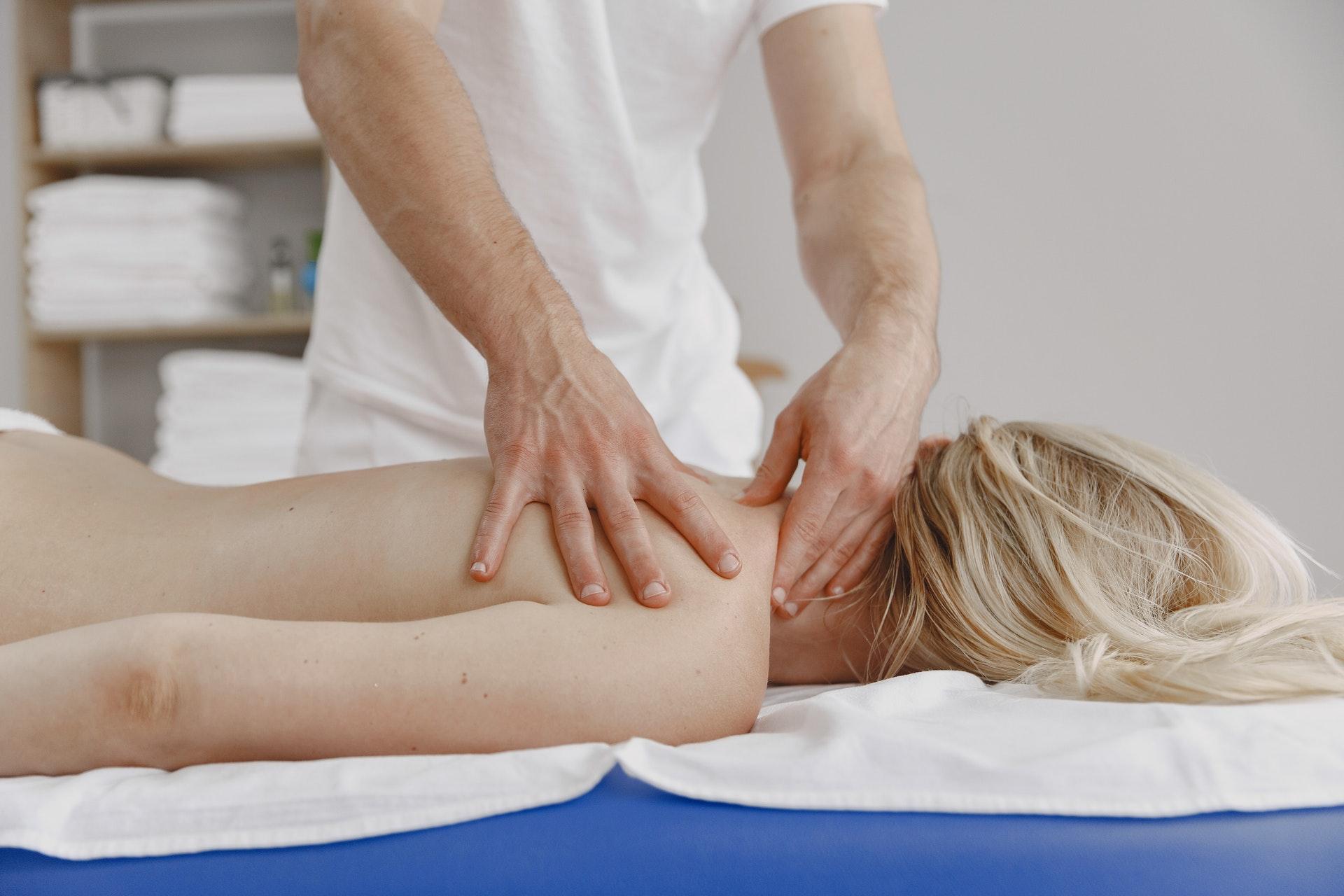 Osteopathy iin London